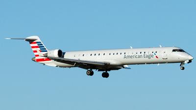 N902FJ - Bombardier CRJ-900ER - American Eagle (Mesa Airlines)
