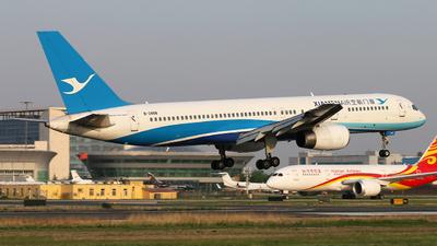 B-2868 - Boeing 757-25C - Xiamen Airlines