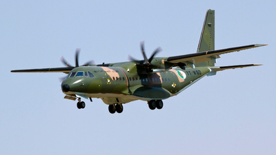 7T-WGD - CASA C-295M - Algeria - Air Force
