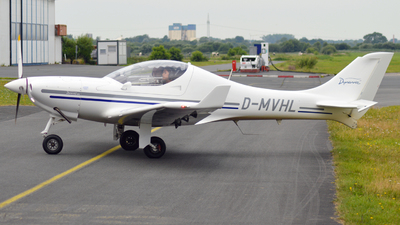 D-MVHL - AeroSpool Dynamic WT9 - Private