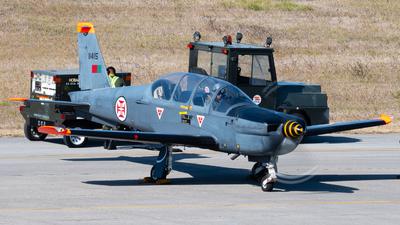 11415 - Socata TB-30 Epsilon - Portugal - Air Force
