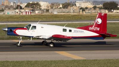 A picture of VHUTW - Pacific 750XL XStol - [187] - © Braden Coleiro