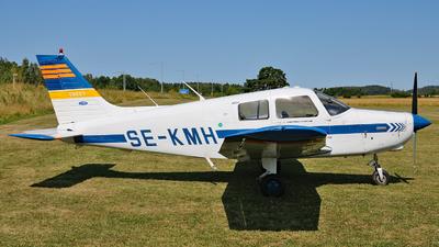 SE-KMH - Piper PA-28-161 Cadet - Private