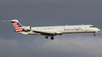 N913FJ - Bombardier CRJ-900ER - American Eagle (Mesa Airlines)