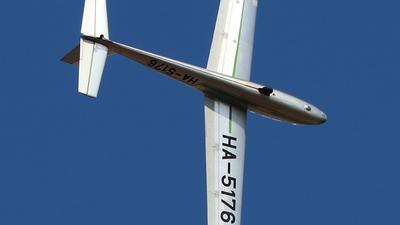HA-5176 - Let L-13 Blanik - Opitz Nándor Repülõklub