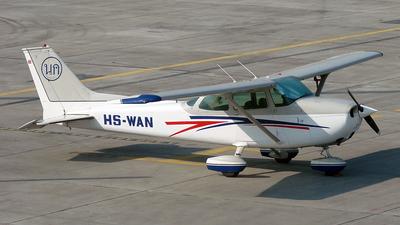 HS-WAN - Cessna 172M Skyhawk - NOK Aviation