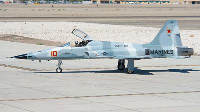 761589 - Northrop F-5N Tiger II - United States - US Marine Corps (USMC)