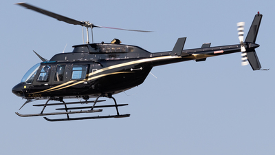 C-GKVX - Bell 206L-4 Long Ranger IV - Can-Oz Heli Services