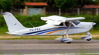 PU-FRV - Tecnam P92 Eaglet Light Sport - Private