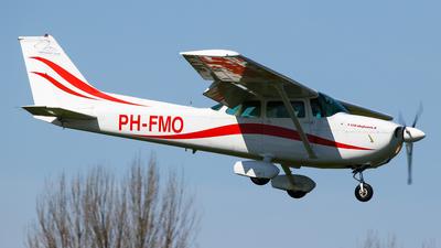 A picture of PHFMO - Cessna 172 - [F17201955] - © C. v. Grinsven