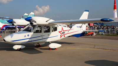RA-2872G - MAI-411 - Kizlyar Elektromechanical Plant Concern KEMZ