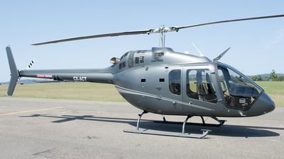 CX-ACT - Bell 505 Jet Ranger X - Private