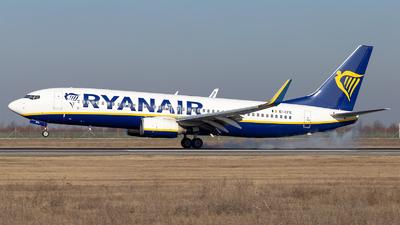 A picture of EIEFG - Boeing 7378AS - Ryanair - © Loredana Cioclei