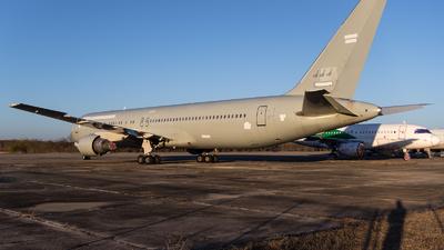 N328MP - Boeing 767-31A(ER) - Untitled