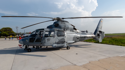 ARC251 - Eurocopter AS 365N3 Dauphin 2 - Colombia - Navy
