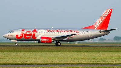 G-CELF - Boeing 737-377 - Jet2.com