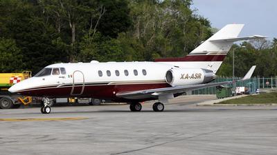 XA-ASR - Hawker Beechcraft 900XP - Air Taxi