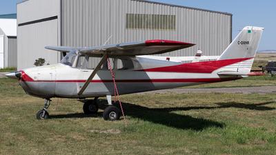 C-GWHR - Cessna 172A - Private