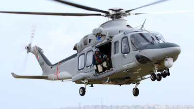 AS1428 - Agusta-Westland AW-139 - Malta - Armed Forces