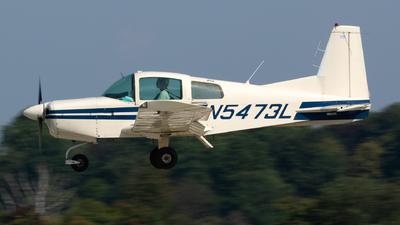 N5473L - Grumman American AA-5 - Private
