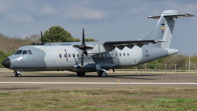 ARC703 - ATR 42-300 - Colombia - Navy