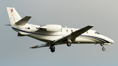 TC-KIP - Cessna 560XL Citation XLS Plus - Private