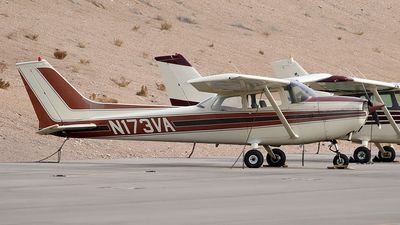 N173VA - Cessna 172L Skyhawk - Private