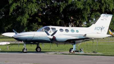 N13MF - Cessna 421B Golden Eagle - Private
