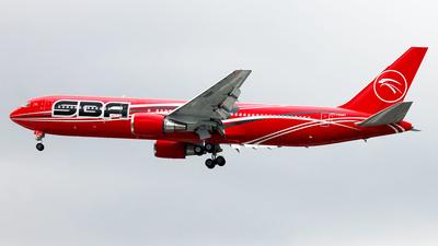 YV528T - Boeing 767-3P6(ER) - SBA Airlines
