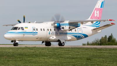 UR-14007 - Antonov An-140-100 - Motor Sich Airline