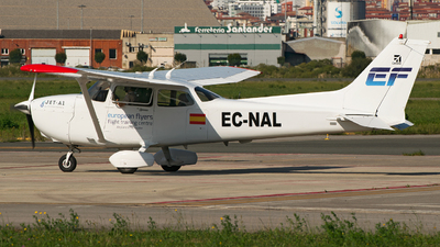 EC-NAL - Cessna 172R Skyhawk - European Flyers