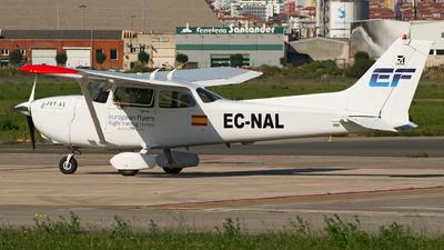A picture of ECNAL - Cessna 172S - [17280409] - © Sergio Agudo Santiuste