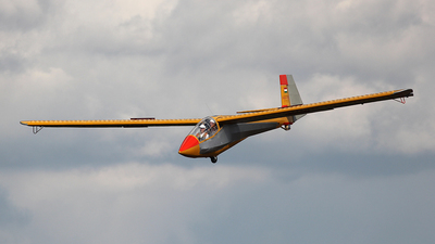 HA-5528 - Rubik R-26SU Góbé - Opitz Nándor Repülõklub