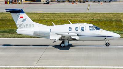 OE-FMG - Eclipse Aviation Eclipse 500 - Mali Air