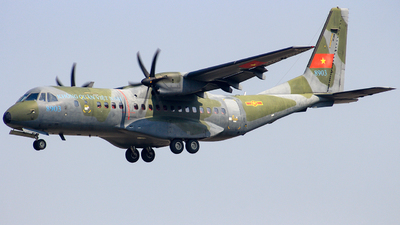 8903 - CASA C-295M - Vietnam - Air Force