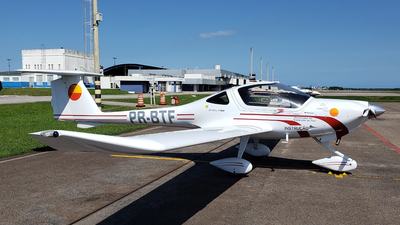 PR-BTF - Diamond DA-20-C1 Eclipse - Aero Club - Eldorado do Sul