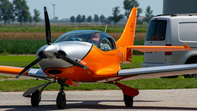PH-4T2 - JMB VL-3 Evolution - Private