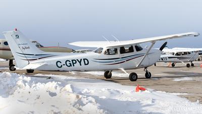 A picture of CGPYD - Cessna 172R Skyhawk - [17281209] - © Mike MacKinnon