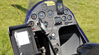 80-ZW - AutoGyro Europe MTOsport  - Private