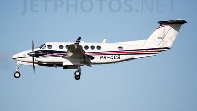 A picture of PRCCB - Beech B300 Super King Air 350 - [FL541] - © Renato Serra Fonseca