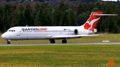 VH-YQV - Boeing 717-2BL - QantasLink (Cobham Aviation Services Australia)