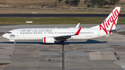 A picture of VHYFZ - Boeing 7378FE - Virgin Australia - © Nicholas Kimura