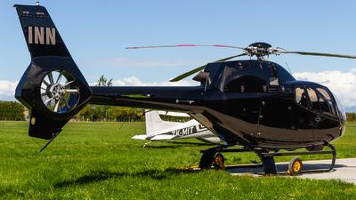 ZK-INN - Eurocopter EC 120B Colibri - Private