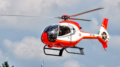 SP-WIG - Eurocopter EC 120B Colibri - Private