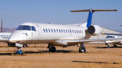 N13997 - Embraer ERJ-145LR - United Express (ExpressJet Airlines)