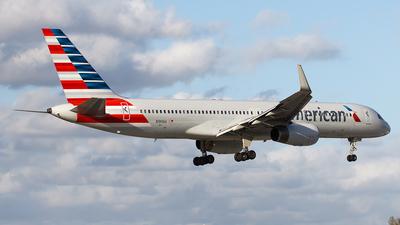 N194AA - Boeing 757-223 - American Airlines