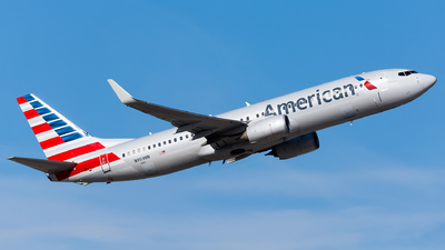 N959NN - Boeing 737-823 - American Airlines