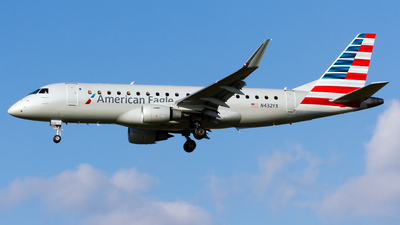 N432YX - Embraer 170-200LR - American Eagle (Republic Airways)