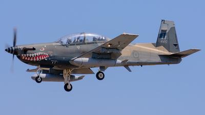 445 - Korean Aerospace Industries KT-1P - Perú - Air Force