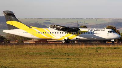 PP-PTO - ATR 72-212A(500) - Passaredo Transportes Aéreos